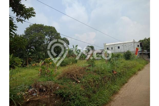 Tanah Kaveling Bedahan Depok Sila Tempo Bertahap 12X 17994389