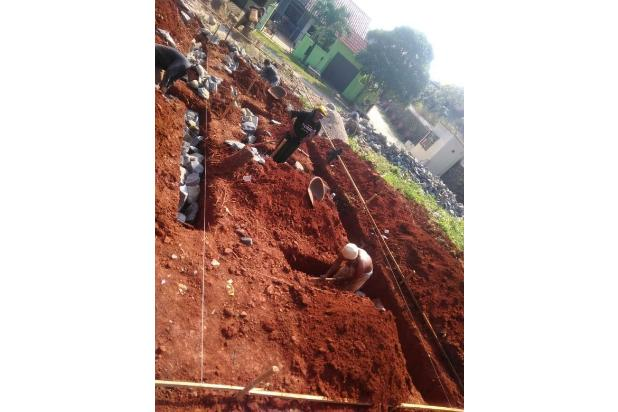 Tanah Kaveling Bedahan Depok Sila Tempo Bertahap 12X 17994391
