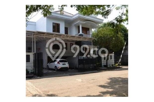 Dijual Rumah Luas Strategis di Harapan Indah Bekasi (1736) 13243398