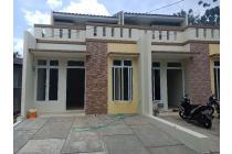 Rumah Baru bisa KpR Jakarta Timur 3 kamar tidur