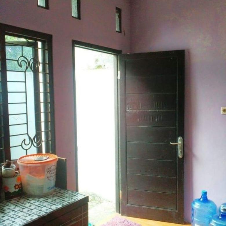 Villa Nusa Indah 5 LT 108 LB 65 Siap Huni!