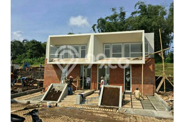 Dijual Rumah Baru The Oz Residence di Malang 17109716