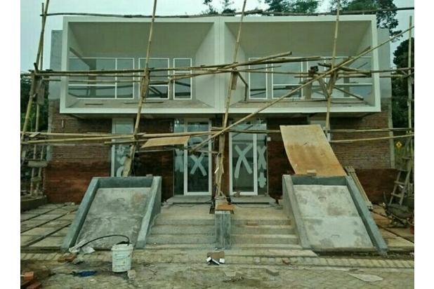 Dijual Rumah Baru The Oz Residence di Malang 17109728