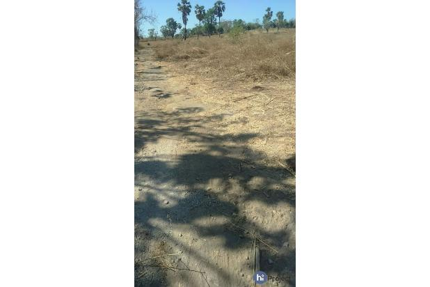 Rp5,5mily Tanah Dijual