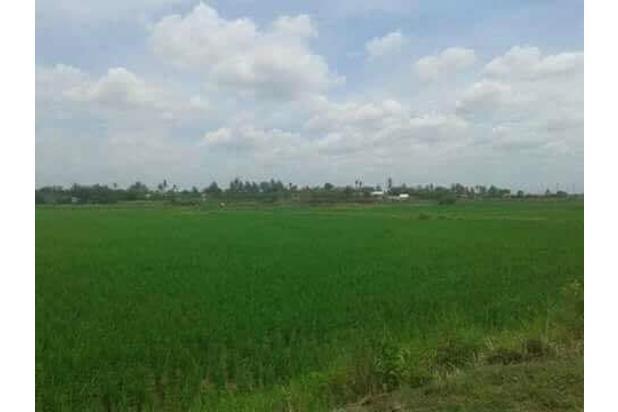 Rp360mily Tanah Dijual