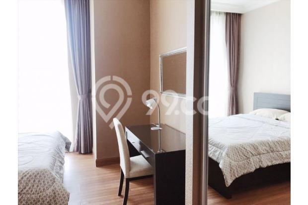 Dijual Kondisi Tersewa Agustus 2018 Apartemen Pakubuwono View 2BR (153m2) 18274770