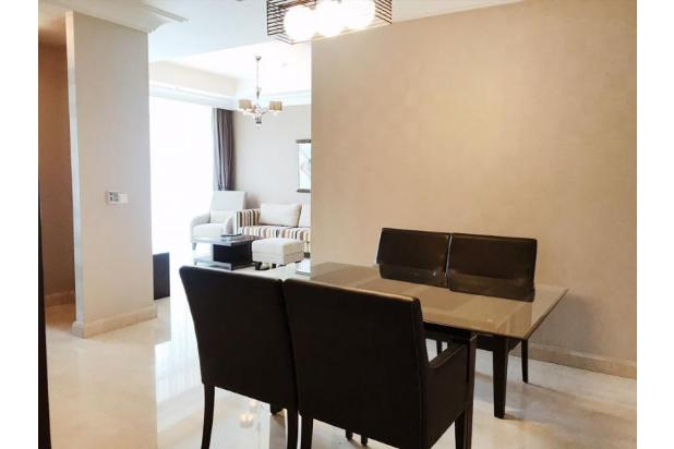 Dijual Kondisi Tersewa Agustus 2018 Apartemen Pakubuwono View 2BR (153m2) 18274767