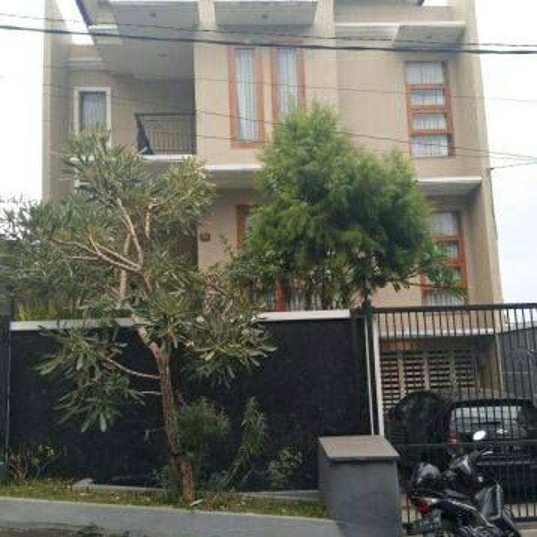 Rumah Minimalis Ciwaruga dekat Gegerkalong Sarijadi Setraduta Bandung