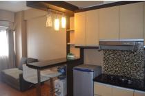 Apartemen Murah Berlokasi Super Strategis Karena Berada Di Jalan Utama Kota
