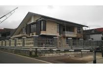 Rumah Modern Dijual Gegerkalong Bandung