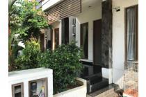 Rumah Dijual asri, nyaman, akses mudah, bebas banjir, siap Huni @Em. Garden