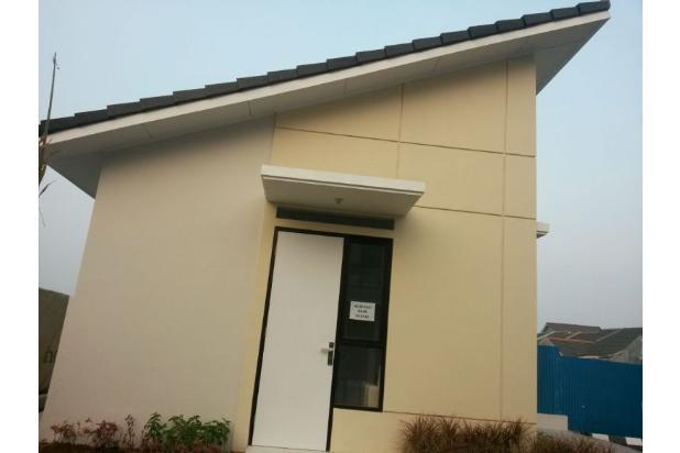 rumah dijual di karawang harga 449 juta bebas banjir 15894271
