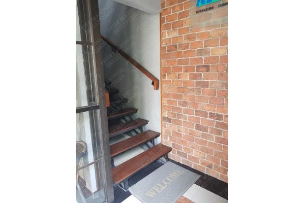 Rp8,5mily Gedung Bertingkat Dijual