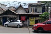 Rumah dijual CEPAT (18x10.5 m2) di minangkabau,setiabudi,jakarta selatan
