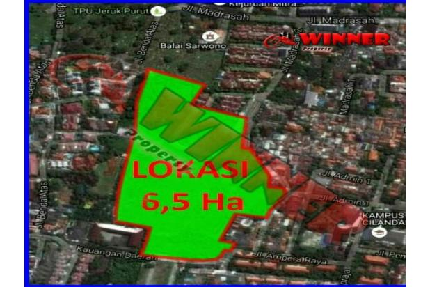 Rp1,62trily Tanah Dijual