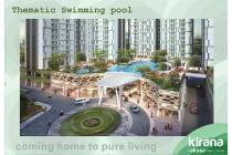 Apartemen Akasa Pure Living Terbaru dan Terdepan di BSD City