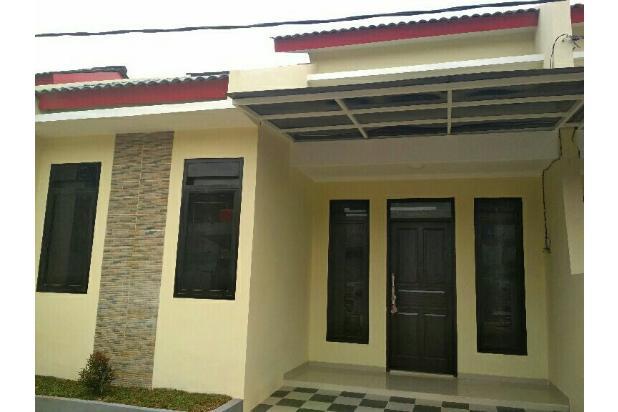 Rp415jt Rumah Dijual
