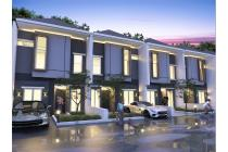 LAUNCHING PROMO! Cluster Exclusive Carina Townhouse, dekat Puri, MAGNOLIA