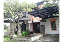 Rumah Sewa Siap Huni Terawat di Perumahan Cluster Sukun Banyumanik Semarang