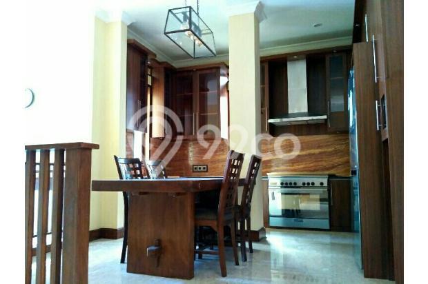 ruang makan + dapur bersih 16049594