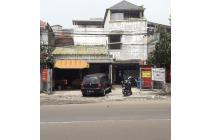 Dijual Ruang Usaha Pinggir Jalan Utama Buah Batu Bandung