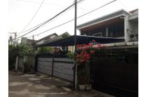 rumah siap huni desain tahan gempa di turangga