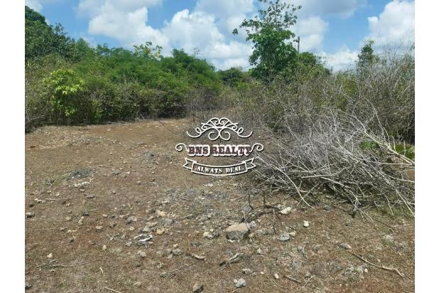 Rp8,75mily Tanah Dijual