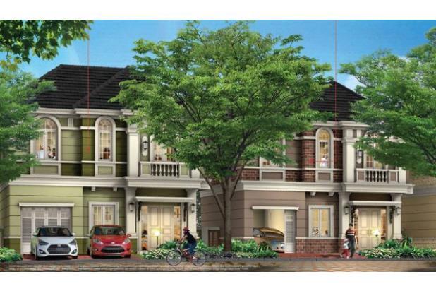 Rp3,73mily Rumah Dijual