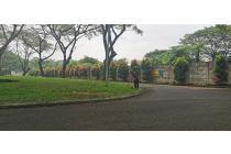 Kavling exclusive di Sutera Danau Biru Alam Sutera (Yl)