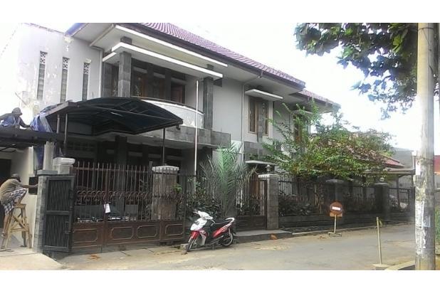 Rumah cantik bagus lokasi strategis Rumah di Buah Batu Bandung 14321330