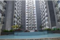Sewa Apartemen Type 1 Kamar Kosongan, Bulanan&Tahunan,Harga Pasti Murah Bdg