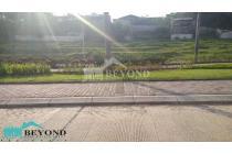 Tanah Bagus Strategis Area Bandung Setraduta The Garden