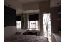 Disewakan Apartemen Green lake Sunter Type Studio Full Furnish