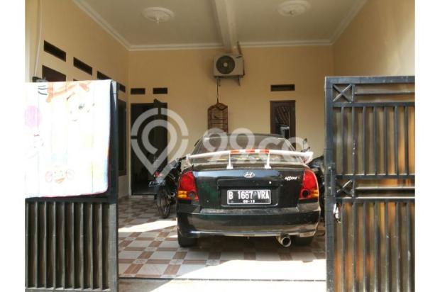Dijual Rumah Bagus Lokasi strategis Cipondoh Tangerang. 8782223