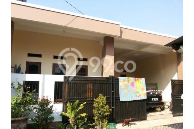 Dijual Rumah Bagus Lokasi strategis Cipondoh Tangerang. 8782235