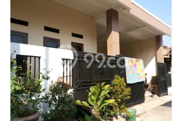 Dijual Rumah Bagus Lokasi strategis Cipondoh Tangerang. 8782236