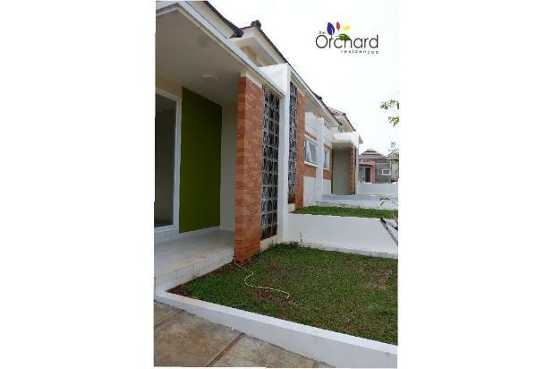 Cluster Top Residence Sawangan, KPR Tanpa Uang Muka, Bunga 6% 16226033