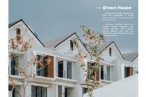 Rumah Mewah Tengah Kota, Suasana Villa 800 juta-an Padasuka, Bandung