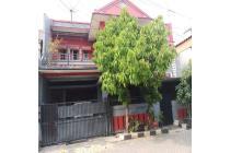 Rumah 2 Lantai, SHM, Taman Cikunir Indah, Jakamulya, Bekasi