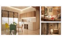 Apartemen Mewah dengan Konsep Menarik Skandinavia Tangerang City