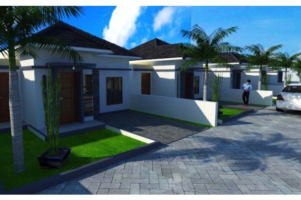 dijual rumah siap/., bangun,.cluster nirwana bangunjiwo bantul 16354555