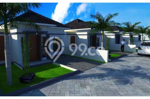 dijual rumah siap/., bangun,.cluster nirwana bangunjiwo bantul 16354556