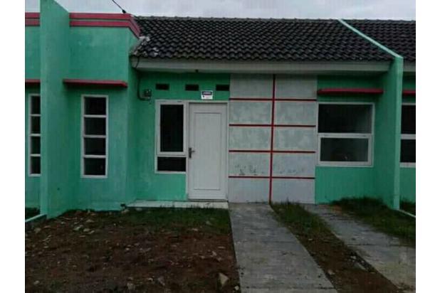 Rp58jt Rumah Dijual