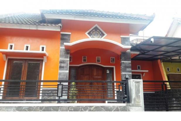 Rumah Dijual Murah Harga 600 Jutaan, Dekat Kampus UGM Yogyakarta 12398668