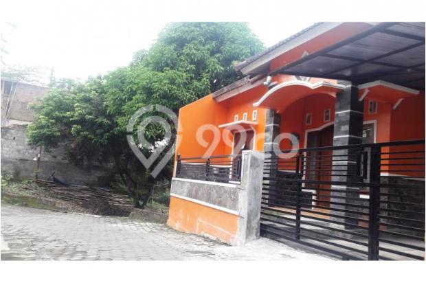 Rumah Dijual Murah Harga 600 Jutaan, Dekat Kampus UGM Yogyakarta 12398699