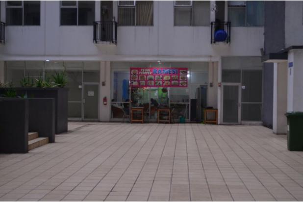 Rp355jt Apartemen Dijual