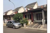 Rumah siap huni di Graha Raya Melia Grove