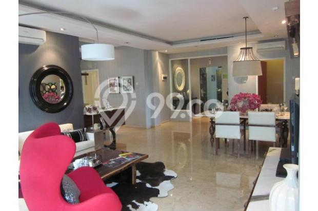 Golf view apartemen Royale Springhill 4298970