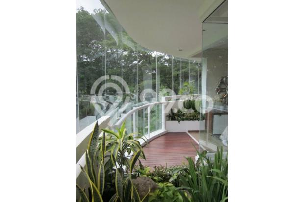 Golf view apartemen Royale Springhill 4298978