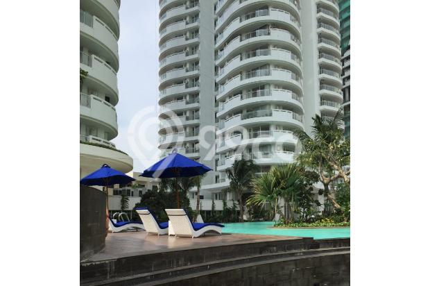 Golf view apartemen Royale Springhill 4298987